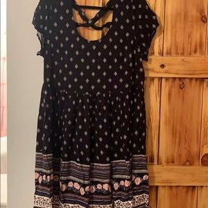 Torrid dress size 1